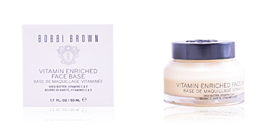 Foundation makeup SKINCARE vitamin enriched face base Bobbi Brown