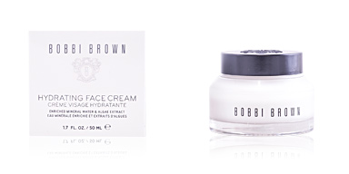 Tratamiento Facial Hidratante SKINCARE hydrating face cream Bobbi Brown