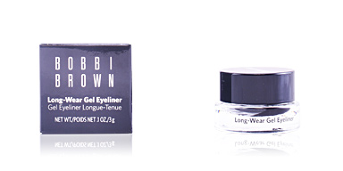 Eyeliner LONG WEAR gel eyeliner Bobbi Brown
