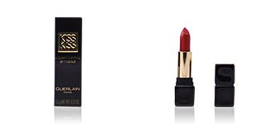 KISSKISS cream shaping lip colour Guerlain