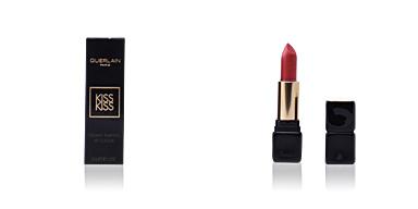 Guerlain KISSKISS cream shaping lip colour #340-miss kiss 3,5 gr