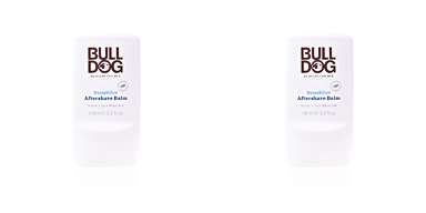 AFTER SHAVE bálsamo sensitive 100 ml Bulldog