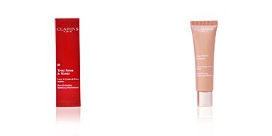 Foundation makeup TEINT PORES & MATITÉ Clarins
