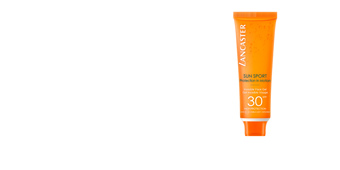 Faciais SUN SPORT invisible face gel SPF30 Lancaster