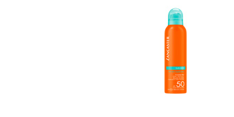 SUN KIDS invisible mist wet skin SPF50 Lancaster