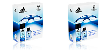 Adidas UEFA CHAMPIONS LEAGUE LOTTO 2 pz