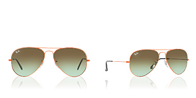 Lunettes de Soleil RAY-BAN RB3025 9002A6 Ray-ban