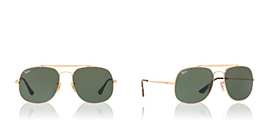 Ray-ban RB3561 001 57 mm