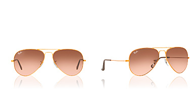 Lunettes de Soleil RAY-BAN RB3025 9001A5 Ray-ban