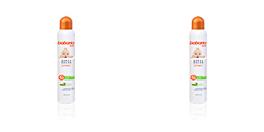 Corps SOLAR INFANTIL SPF50 spray Babaria
