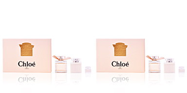 Chloe CHLOÉ SIGNATURE LOTE 3 pz