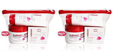 Cosmetic Set ROSA MOSQUETA NECESER ZESTAW Babaria