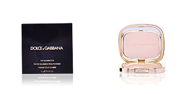 THE ILLUMINATOR glow illuminating powder Dolce & Gabbana Makeup