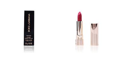CLASSIC CREAM lipstick #235-charm  Dolce & Gabbana Makeup
