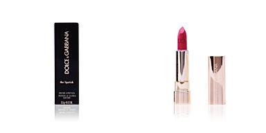 SHINE lipstick Dolce & Gabbana Makeup