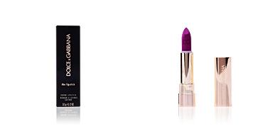 SHINE lipstick #100-violet Dolce & Gabbana Makeup