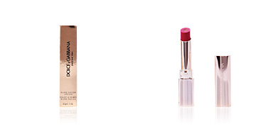 PASSION DUO gloss fusion lipstick Dolce & Gabbana Makeup