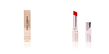 PASSION DUO gloss fusion lipstick #180-fatale Dolce & Gabbana Makeup