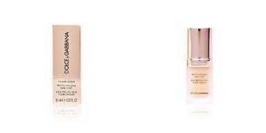 Esmalte de unhas NAIL CARE protective base nail coat Dolce & Gabbana Makeup