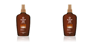Ecran SUN LEMONOIL oil spray SPF2 200 ml