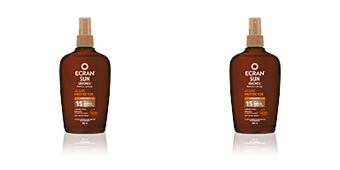 Ecran SUN LEMONOIL oil spray SPF15 200 ml