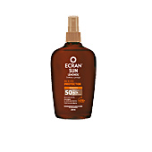 Ecran SUN LEMONOIL oil spray SPF50 200 ml