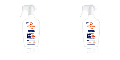 Ecran SUN LEMONOIL SENSITIVE pistola SPF100 300 ml