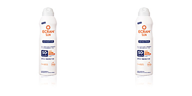Corporales SUN LEMONOIL SENSITIVE SPF50+ spray Ecran