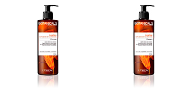 Botanicals CARTHAME INFUSION RICHESSE shampoing 400 ml