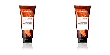 Botanicals AZAFRAN INFUSION NUTRICION crema suavizante 200 ml