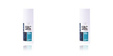 L'Oreal Colorista COLORACION TEMPORAL spray  #7-turquoise 75 ml
