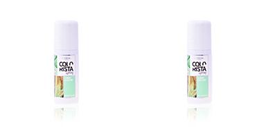 L'Oreal Colorista COLORACION TEMPORAL spray  #3-mint 75 ml