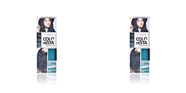 L'Oreal Colorista WASH OUT coloración temporal #10 turquesa 4 pz