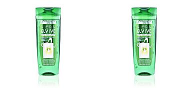 PHYTOCLEAR ANTICASPA champú cabello graso 370 ml Elvive