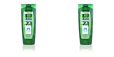Shampoo antiforfora ELVIVE phytoclear anticaspa champú 2en1 L'Oréal París