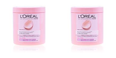 Make-up remover FLORES DELICADAS bálsamo desmaquillante piel sensible L'Oréal París