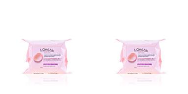 Desmaquillante FLORES DELICADAS toallitas desmaquilladoras L'Oréal París