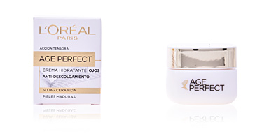 AGE PERFECT crema contorno ojos 15 ml L'Oréal