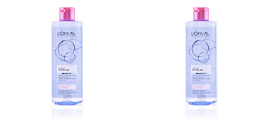 Eau micellaire AGUA MICELAR SUAVE pieles sensibles L'Oréal París