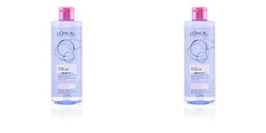 Agua micelar AGUA MICELAR SUAVE pieles sensibles L'Oréal París