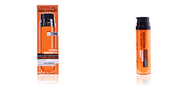 MEN EXPERT hydra energetic creatine taurine lotion 50 ml L'Oréal
