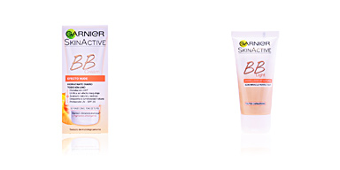 Garnier SKINACTIVE BB CREAM efecto nude SPF20 #medium 50 ml