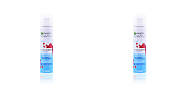 SKINACTIVE HYDRABOMB bruma facial hidratante Garnier