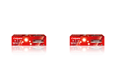 Colgate MAX WHITE ONE OPTIC pasta dentífrica 75 ml