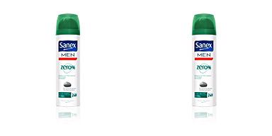 MEN %ZERO piel normal deo spray Sanex