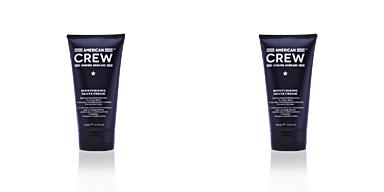 Espuma de barbear MOISTURIZING SHAVE CREAM American Crew