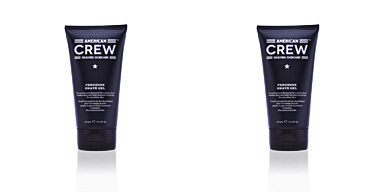 PRECISION SHAVE GEL 150 ml American Crew