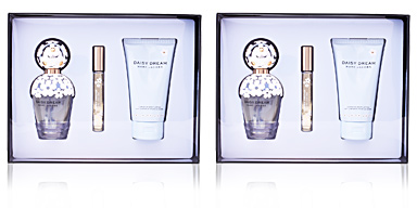 Marc Jacobs DAISY DREAM LOTE 3 pz