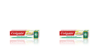TOTAL FRESCURA EXTRA pasta dentífrica Colgate