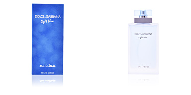 Dolce & Gabbana LIGHT BLUE INTENSE edp zerstäuber 100 ml